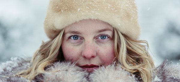 Women's Wellness in Winter