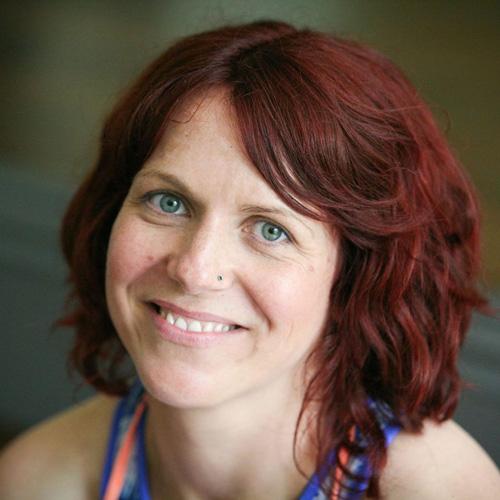 Lara Heppell of allwoman