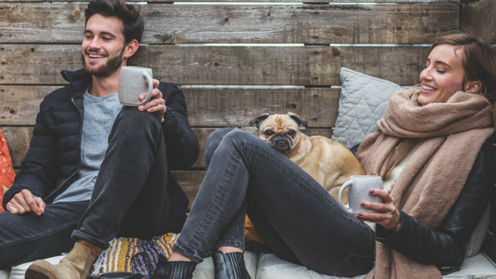 Embrace Hygge: Reconnect from the disconnection