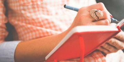 Journaling: Your view into the inner you