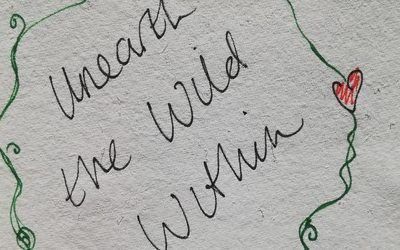 Unearth the Wild Within – A Review